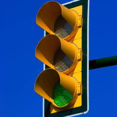 Red Light-Green Light