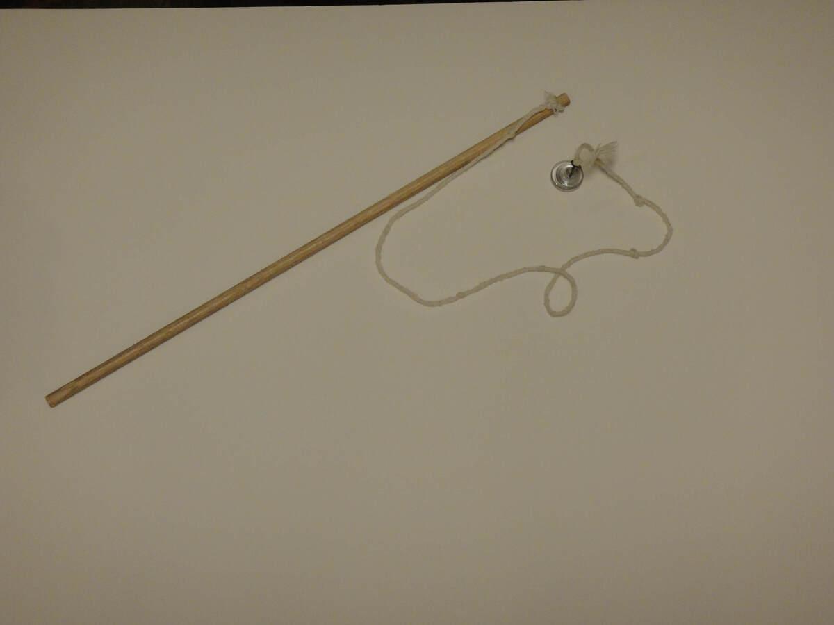 Small fishing pole for Tiny fishing pole