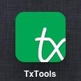Tx Tools, a PediaStaff app