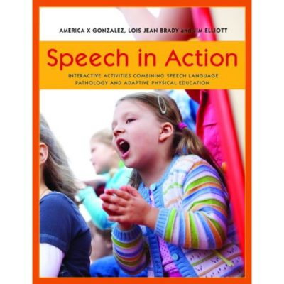 Speech in Action (with a giveaway!)