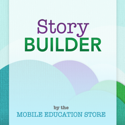 Story Builder:  A Review and Giveaway