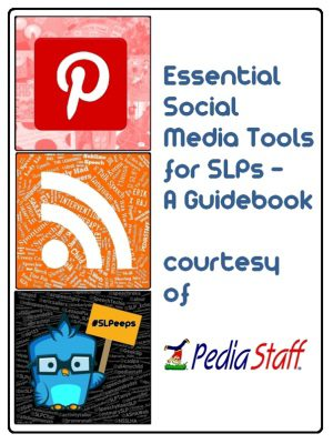 Essential Social Media Tools for SLPs — Part 2: Embracing Blogs