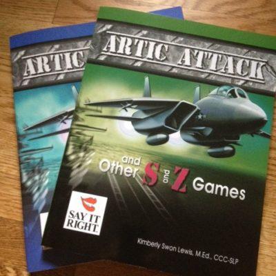 Artic Attack!