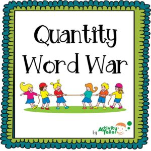 Word War cover
