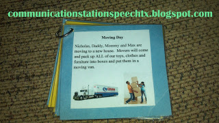 Social Stories: Not Just for Children with ASD