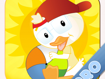 App Review:  Sunny Articulation & Phonology Test