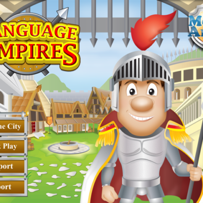 App Review and Giveaway for Language Empires