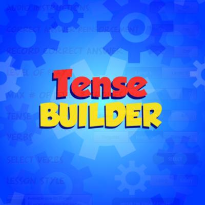 App Review: Tense Builder (plus a giveaway!)