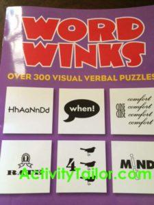 Bar Word Winks copy