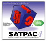 SATPAC (Systematic Articulation Training Program Accessing Computers)