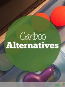 Cariboo Alternatives