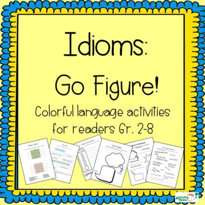 Go Figure!  Fun with Idioms