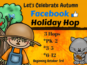 FB Holiday Hop October 2014