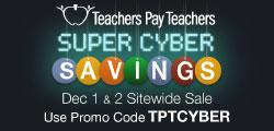 Super Cyber Sale