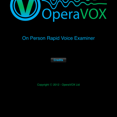 OperaVox review and Giveaway!