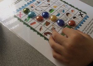 Pathways for Articulation and Language games to target a variety of speech and language goals