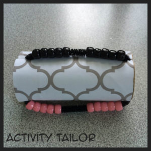 Abacus small roll