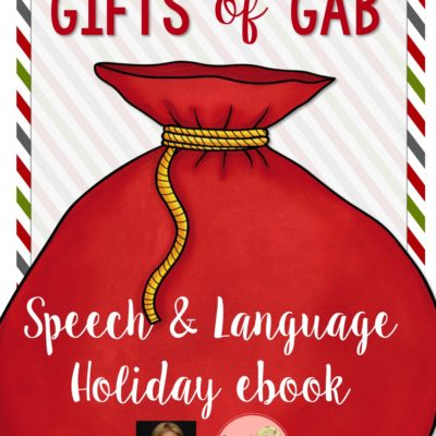 Gifts of Gab!