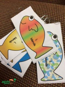Fish sample set copy