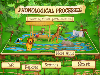 Phonological Processing App and Giveaway!