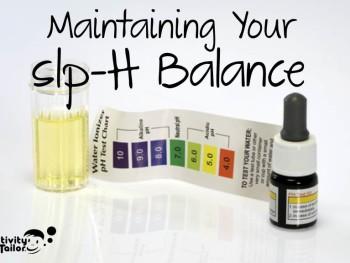 pH Balanced SLP