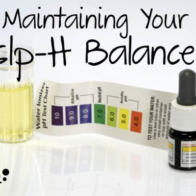 pH Balanced SLP