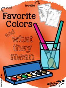 color traits photo