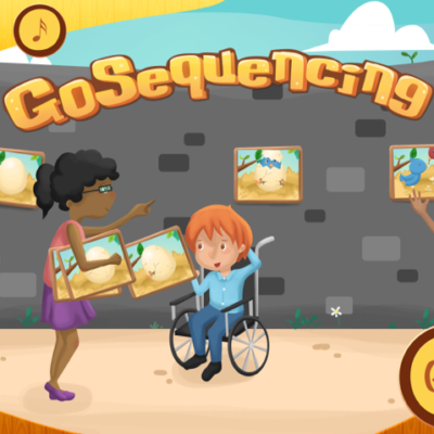 Go Sequencing App Review and Giveaway!