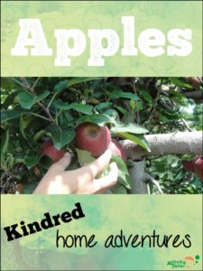 Kindred apple cover