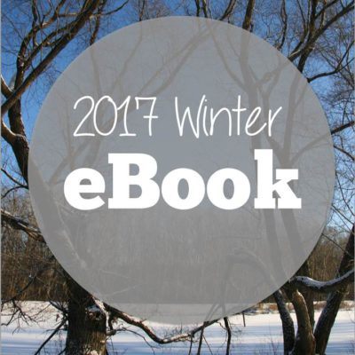 Winter eBook of SLP Freebies!
