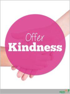Offer Kindness