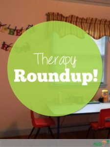 therapy roundup 2