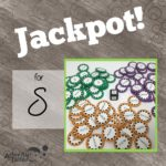 Jackpot for S cover