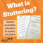 What Is Stuttering new cover