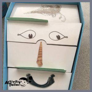 eeboo in the box