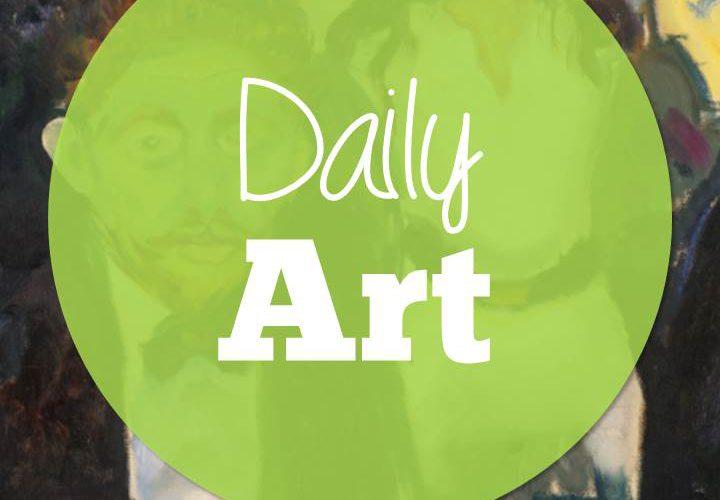 A Dose of DailyArt
