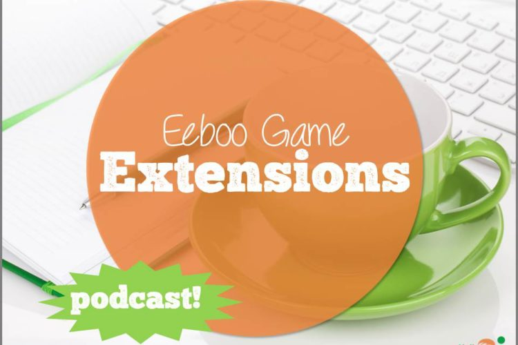 Eboo Extension Activities Podcast!