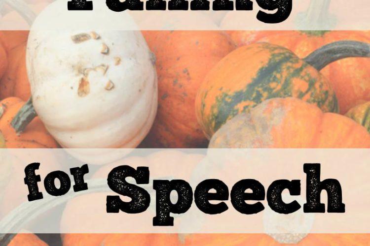 Falling for Speech eBook (Free)