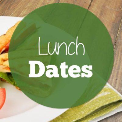 Lunch Dates in Speech