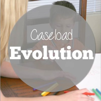 Caseload Evolution